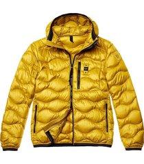 plumas jacket 4719