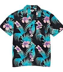camisa hombre vacay print multicolor billabong