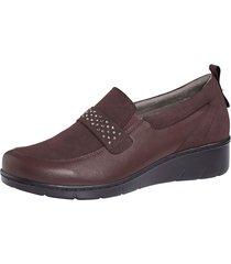 loafers julietta bordeaux
