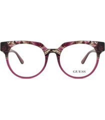 óculos de grau guess feminino