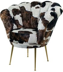 fotel krówka milka tapicerowany lux-3