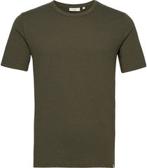 delta t-shirts short-sleeved grön minimum