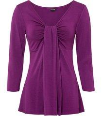 maglia (viola) - bodyflirt