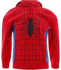 chaqueta spiderman color surtido , talla 8