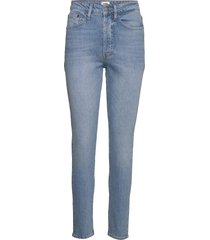 lo jeans raka jeans blå twist & tango