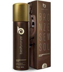 autobronzeador spray best bronze