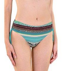 bikini lisca zwempakkousen met verstelbare zijkanten freetown