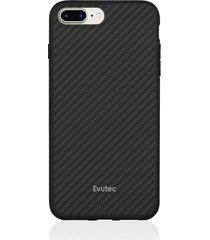 estuche para iphone 7plus evutec aer - negro
