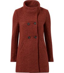 kappa onlnewsophia wool coat