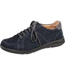 skor ströber marinblå::grå