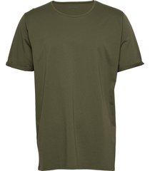 jimmy solid t-shirts short-sleeved resteröds