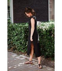 ambika jurk zwart 344