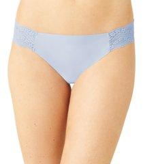 b.tempt'd by wacoal b. bare thong underwear 976267
