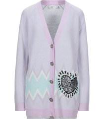 coach x keith haring cardigans