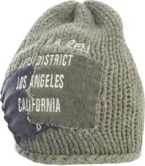 greg lauren arts district beanie patch