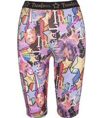 teen idol kronos shorts