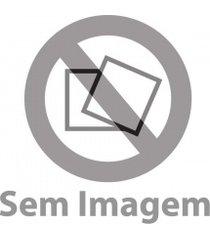shorts memo com bermuda 7030032 - feminino - preto/verde