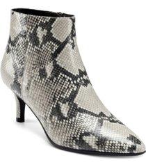 aerosoles women's epigram booties women's shoes