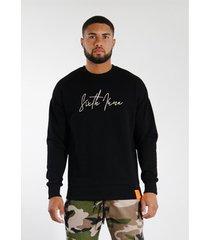 sweater sixth june sweatshirt signature