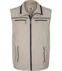 bodywarmer roger kent kit