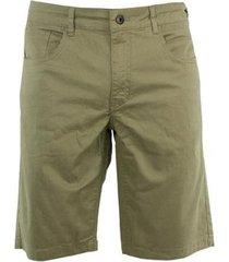 bermuda oakley 5 pockets short masculina