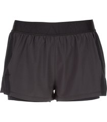 alala court shorts - black