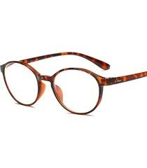 occhiali da lettura anti-blu-ray retrò da donna occhiali presbiti da computer resistenti all'usura