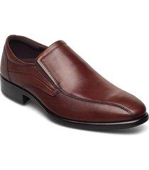 citytray loafers låga skor brun ecco