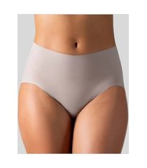 calcinha liz cintura alta zero marcas feminina 50256