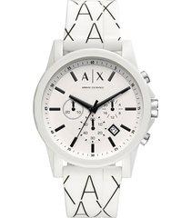 reloj armani exchange para hombre - outer banks  ax1340
