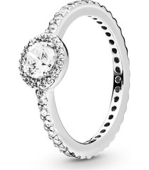 anel beleza clássica