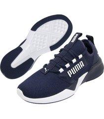 tenis - lifestyle - puma - azul - ref : 19234002