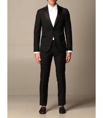 z zegna suit z zegna drop 8 tuxedo dress in wool