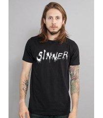 camiseta bandup far cry 5 sinner