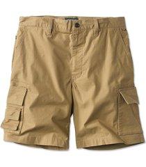 14-pocket cargo shorts, khaki, 42