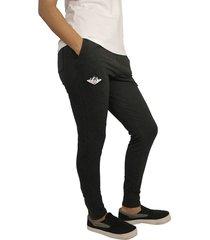 pantalón gris oscuro buxter jogger bink