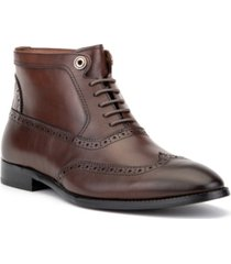 vintage foundry men's jack mid top men's shoes
