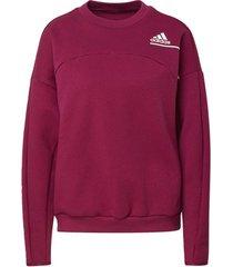 sweater adidas adidas z.n.e. sweatshirt