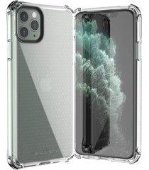 estuche protector ballistic jewel spark iphone 11 pro 5.8 - transparente