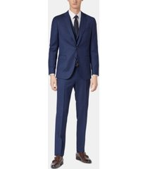 boss men's novan slim-fit wool blazer