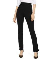 inc zip-pocket pants, created for macy's