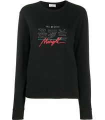 call me after midnight sweatshirt