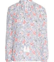 derek lam 10 crosby blouses
