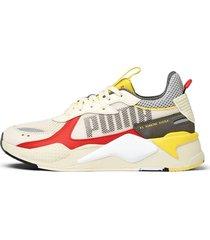 tenis beige puma rs-x bold 372715-03