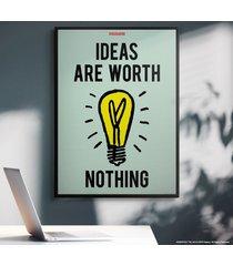 cuadro lienzo tayrona store monopoly - ideas vs execution