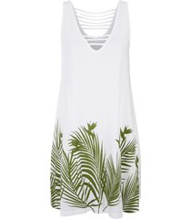 strandklänning i tencel™ lyocell