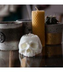 zapach sosnowca - ręcznie robiona świeca sojowa