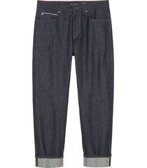 jeans modell rosvik relaxed