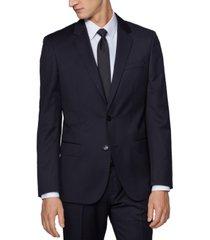 boss men's extra-slim-fit jacket