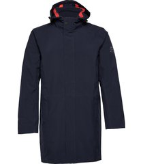 canada jacket man tunn rock blå ecoalf